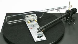 Pro Ject Align It Turntable Cartridge Alignment Tool ProJect