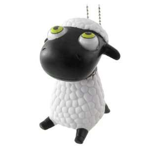 Como Black White Cow Design Stress Relief Popping Eye
