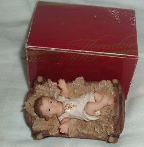 Horentine Collection Religious Figurine
