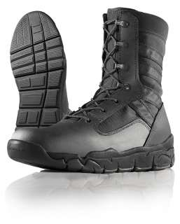 WELLCO 120 HOT WEATHER E LITE COMBAT BOOTS BLACK DESERT OR SAGE ALL