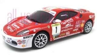 24 Scale RC Radio Remote Control Ferrari GT F430 1/24