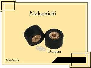 Nakamichi Dragon pinch roller Cassette Tape Deck