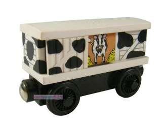 CAR Thomas Friends The Tank Train Wooden Engine Xmas Child Toy HC32