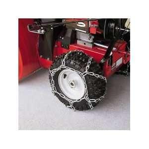 MTD 16.5 x 4.8 Snow Blower Tire Chains   490 241 0028