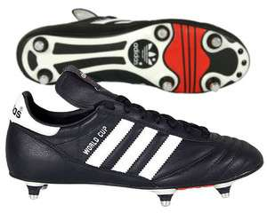 ADIDAS WORLD CUP SG (SOFT GROUND) ADULT FOOTBALL BOOT (RRP £99.99