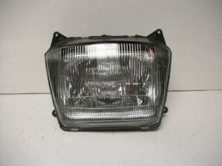 87 Kawasaki Ninja ZX 1000 A Head Light A35