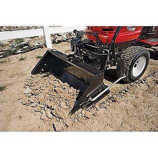 Disc Harrow Craftsman Lawn Garden Tractor Attachments Tillers