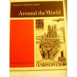 Around the World learning through stamps vol. 2