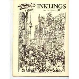 Inklings Number 2, Winter 1976: Jack Tippit (Director