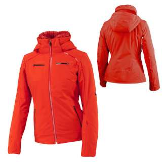 Spyder Damen Skijacke Radiant Jacket orange rage