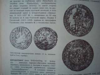 Numismatic Dictionary  Coins Paper Money Bank N Russian