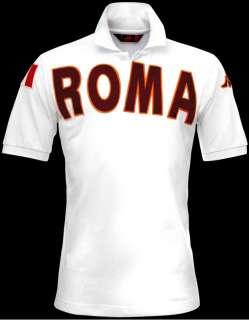 Neu Kappa eroi Polo Shirt Polo Shirt Polohemd Hemd Rom Roma