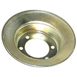 OES Genuine Crankshaft Pulley for select Volvo models