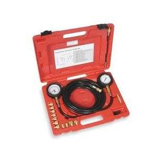 Transmission and Engine Oil Pressure Tester: Home Improvement