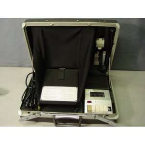 com Bell & Howell Portable Sound Filmstrip Projector Everything Else