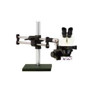 Prolite® Binocular Microscope System with Dimmable LED Ring Light