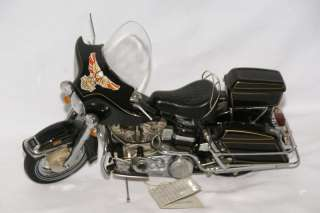 New Franklin Mint Harley Davidson Electric Glide 110