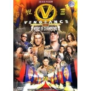 de John Cena, Bobby Lashley, Mick Foley, u.v.m., diverse Filme & TV