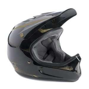 FOX Rampage 08 Helmet Gold  Sport & Freizeit