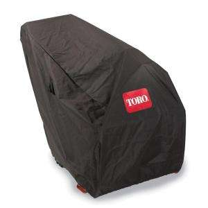 Toro Two Stage Snow Blower Protective Cover 490 7466