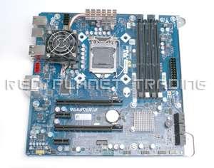 Genuine Dell Alienware Aurora R2 Motherboard (Socket 1156) SM With