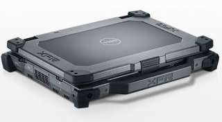 DELL LATITUDE e6420 XFR TOUGHBOOK LAPTOP i7 2.7GHz 2GB 250GB RUGGED
