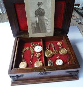 WOW! Mega rare Imperial Russian lot of 6 gold&enamel watchs&luxory