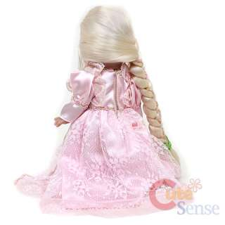 Princess Tangled Rapunzel Doll Special Collectible Edition  9