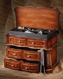 Beautiful Jewelry Boxes Luxury Christmas Gift Idea