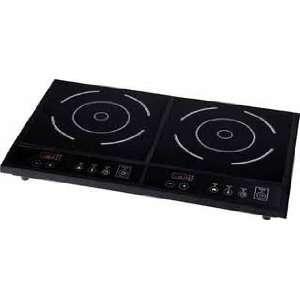 Clatronic DKI 3184 Doppelinduktionskochplatte  Küche