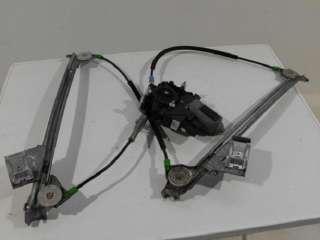 Fensterheber elek. links Porsche Boxster 986