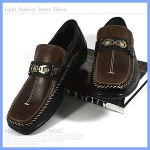 Mens Dress Shoes & boots Fashion Casual design ks12