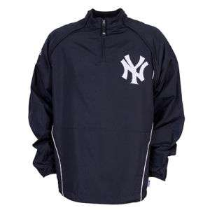 NEW YORK YANKEES AUTHENTIC YOUTH HOME GAMER JACKET S.