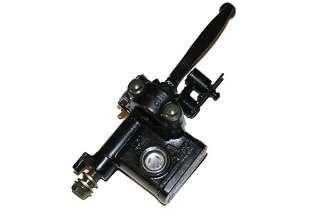Atv Quad Brake Master Cylinder Lever 50cc 70cc 90cc 110cc 125cc Parts