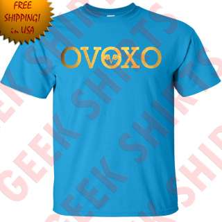 OVO Drake Octobers very own T shirt OVOxo YMCMB Lil Wayne shirt S 5X