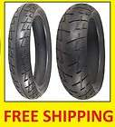 009 Motorcycle Tire SET 120/70 17 190/50 17 190/50zr17 120/70zr17