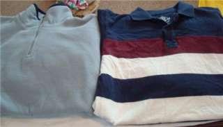 MIXED LOT BOYS WINTER CLOTHING SIZE 8 SPONGEBOB IRON MAN OLD NAVY