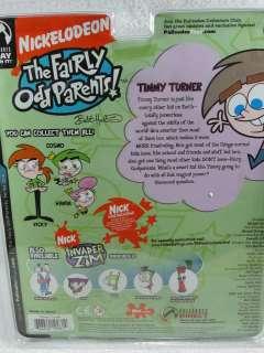 Fairly Odd Parents ** TIMMY WANDA COSMO & VICKY ** ALL 4 PALISADES