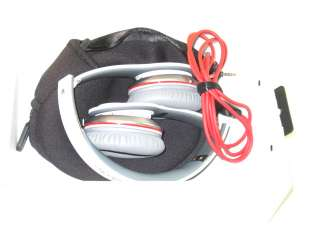 MONSTER BEATS DR.DRE SOLO 129424 00 HEADPHONES