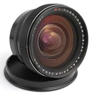 Carl Zeiss Jena FLEKTOGON MC 20mm f/2.8 [20 2.8 M42 NEX 5d 7d 60d G3