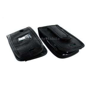 (3 kit) Motorola RAZR V3xx Cingular Leather Case+Car