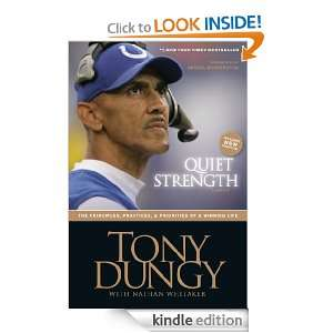 Quiet Strength: Tony Dungy, Nathan Whitaker, Denzel Washington: