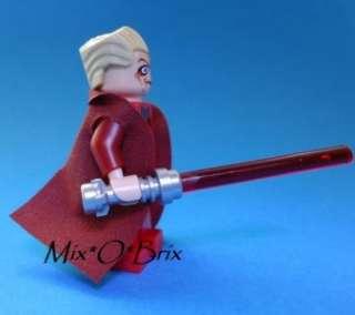 LEGO STAR WARS Chancellor Palpatine CloneWars Exclusive