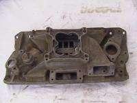 Martin Small Block Chevy Turbo Turbocharger Aluminum Intake