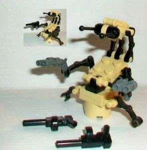 Lego Droideka Minifigure x 1 Star Wars Destroyer Droid New Lego Free