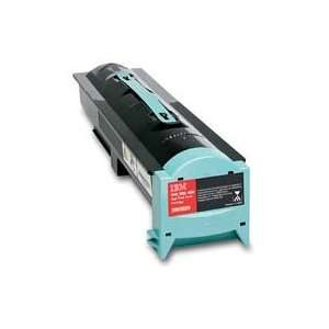 InfoPrint Solutions Products   Toner Cartridge, 30000 Page
