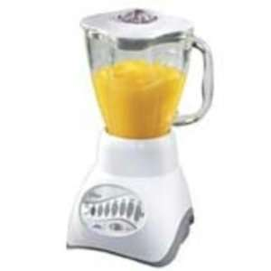 Oster 12 Speed Blender  White: Home & Kitchen