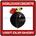 XXL SPECIAL GAS MASK LATEX RUBBER REBREATHING BAG SET 5