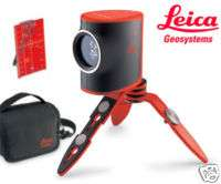 Livella Laser Autolivellante Leica LINO L2 FATTURABILE