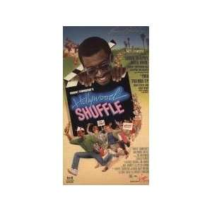 Robert Townsends Hollywood Shuffle [VHS] Gregory Popeye